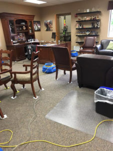 Sewage Damage Cleanup Cleveland OH