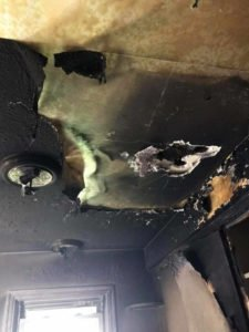 Smoke Damage Barberton OH